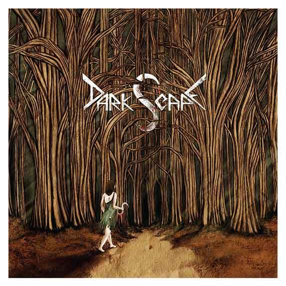 CAPA | Dark Scape
