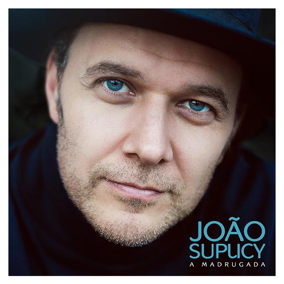 CAPA | João Suplicy | A MADRUGADA