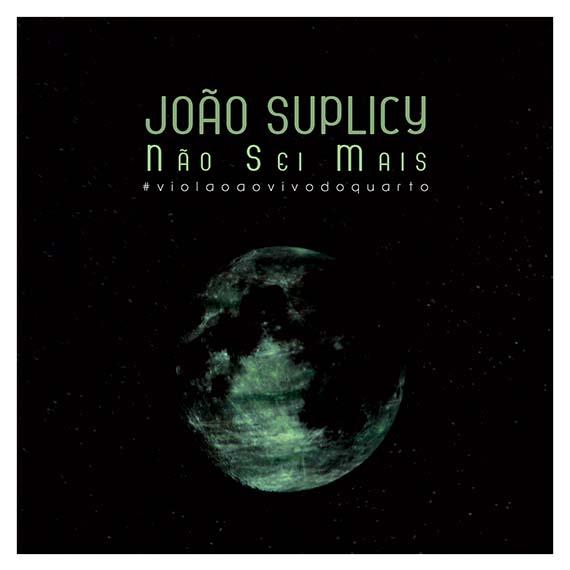 CAPA | João Suplicy | NÃO SEI MAIS