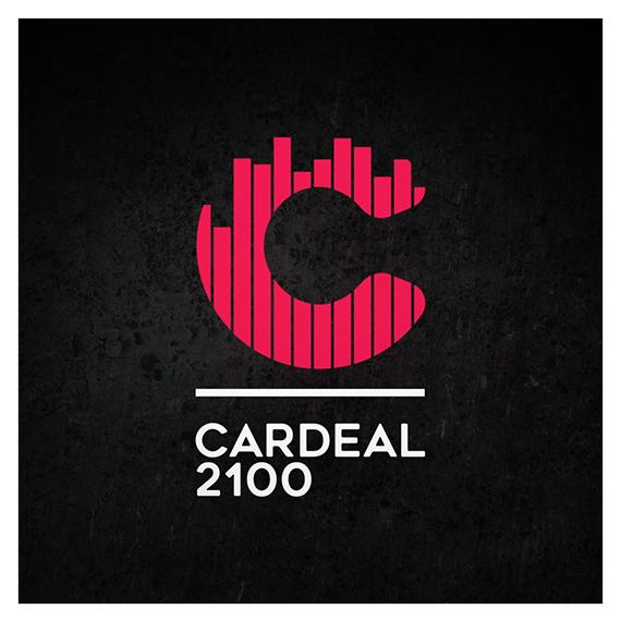 VINHETA | Cardeal 2100