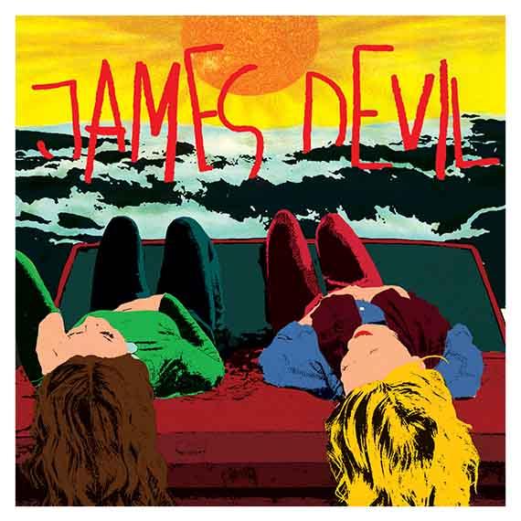 CAPA | James DeVil