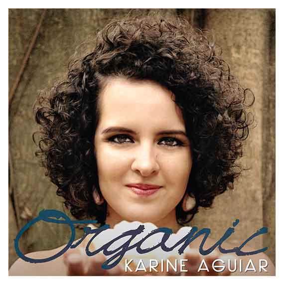 CAPA | Karine Aguiar