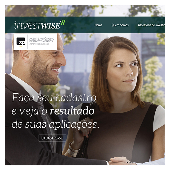 SITE | InvestWise